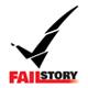 failstory logo